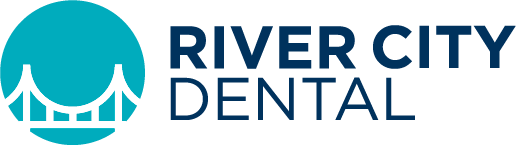 River City Dental Brisbane Dentist Dr John Bacalakis Logo