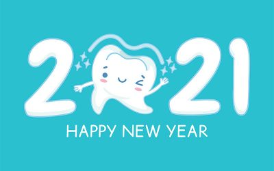 A Smiley Happy New Year From River City Dental